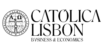Católica Lisbon School of Business and Economics - Universidade Católica Portuguesa logo