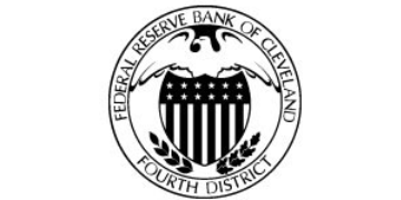 The Federal Reserve Bank of Cleveland logo