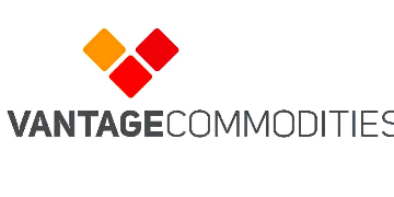 Vantage Commodities logo