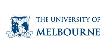 Department of Finance - University of Melbourne logo