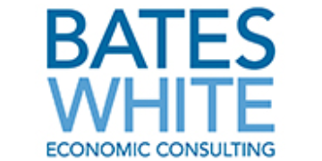 Bates White Economic Consulting logo