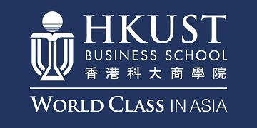 Hong Kong University of Science & Technology (HKUST) logo