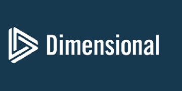 Dimensional Fund Advisors logo