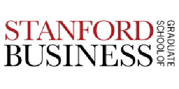Stanford Graduate School of Business logo