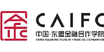 China-ASEAN Institute of Financial Cooperation logo