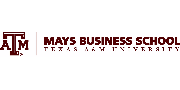Texas A&M University Department of Finance logo