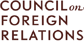 The Council on Foreign Relations logo