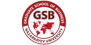 Graduate School of Business at Nazarbayev University