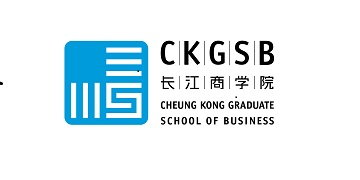 Cheung Kong Graduate School of Business logo
