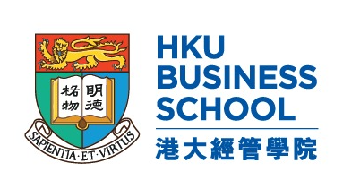 HKU Business School (Faculty of Business and Economics), The University of Hong Kong logo