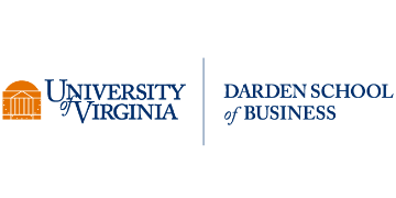 University of Virginia Darden School of Business logo