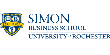 University of Rochester Simon Business School logo