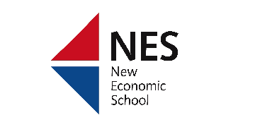 New Economic School logo