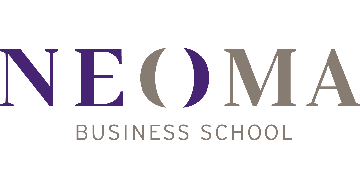 NEOMA Business School logo