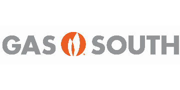 Gas South logo