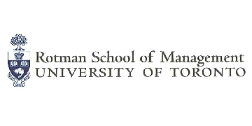 Rotman School of Management, University of Toronto logo