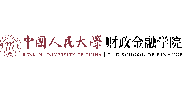 The School of Finance, renmin University of China logo