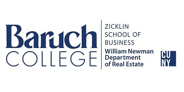 Baruch College, The City University of New York logo