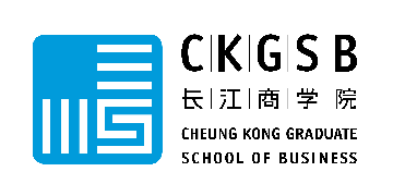 Cheung Kong Graduate School of Business (CKGSB) logo