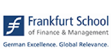 Frankfurt School of Finance & Management gGmbH logo