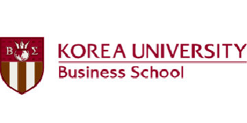 Korea University Business School logo