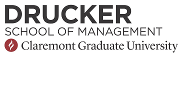Peter F. Drucker and Masatoshi Ito Graduate School of Management at Claremont Graduate University logo