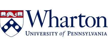 Wharton School, University of Pennsylvania  logo