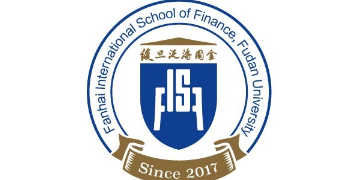 Fanhai International School of Finance (FISF), Fudan University logo