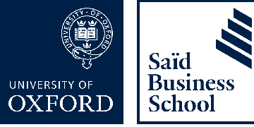 Go to Said Business School, University of Oxford profile